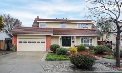 1059 Phelps Avenue, San Jose, CA 95117 - #: ML81739973