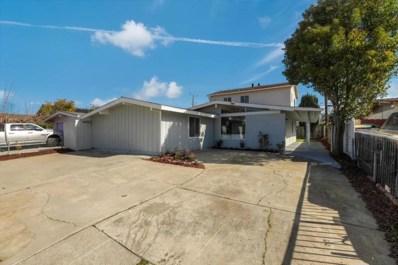 1898 Seaview Drive, San Jose, CA 95122 - #: ML81739984