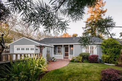498 W 20th Avenue, San Mateo, CA 94403 - #: ML81739996