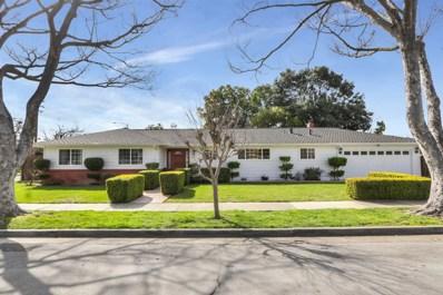 5154 Country Lane, San Jose, CA 95129 - #: ML81740002