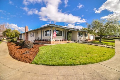 906 Oakdell Place, San Jose, CA 95117 - #: ML81740281