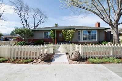 3385 Thompson Ave, San Jose, CA 95118 - #: ML81740453
