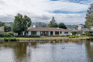 8081 Lake Place, Carmel Valley, CA 93923 - #: ML81740531
