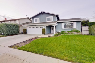 1084 Fleetwood Drive, San Jose, CA 95120 - #: ML81740655
