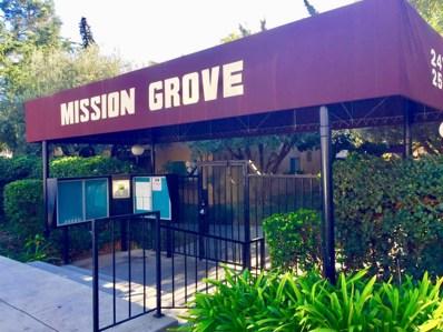 247 N Capitol Avenue UNIT 273, San Jose, CA 95127 - #: ML81740704