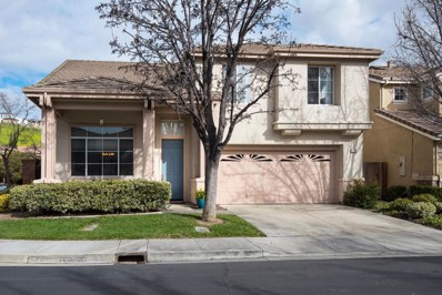3494 Quarry Park Drive, San Jose, CA 95136 - #: ML81740769