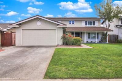 1454 Portobelo Drive, San Jose, CA 95118 - #: ML81741375