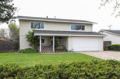 1546 Jacob Avenue, San Jose, CA 95118 - #: ML81741870