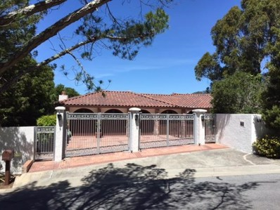 60 Lookout Road, Hillsborough, CA 94010 - #: ML81741984