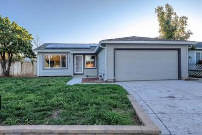 3221 Garden Avenue, San Jose, CA 95111 - #: ML81742535