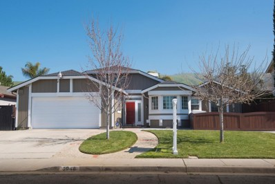 3048 Balardo Way, San Jose, CA 95148 - #: ML81742567