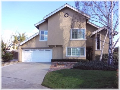 7217 Via Lomas, San Jose, CA 95139 - #: ML81742635