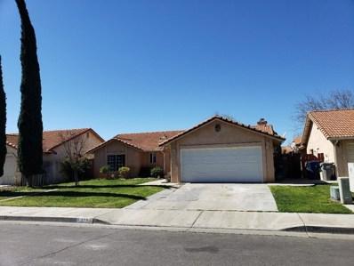 229 N Santa Clara Street, Los Banos, CA 93635 - #: ML81742779