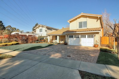 337 Ingram Court, San Jose, CA 95139 - #: ML81742994