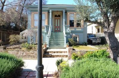 459 N 4th Street, San Jose, CA 95112 - #: ML81743001