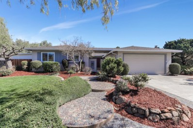 6606 Mount Forest Dr Drive, San Jose, CA 95120 - #: ML81743132