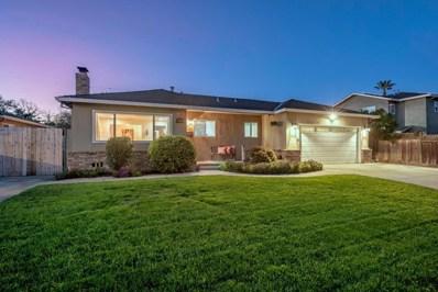1515 Santa Monica Avenue, San Jose, CA 95118 - #: ML81743150