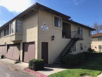 211 Kenbrook Circle UNIT CL, San Jose, CA 95111 - #: ML81743181