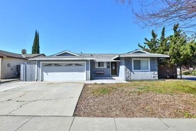 3109 Millbrook Drive, San Jose, CA 95148 - #: ML81743185