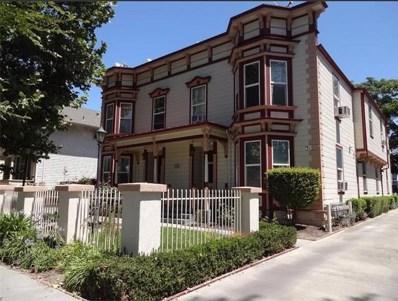 370 N 4th Street UNIT 2, San Jose, CA 95112 - #: ML81746354