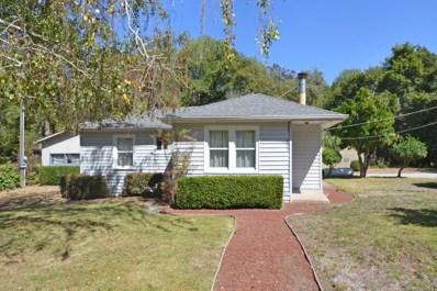 270 Eureka Canyon Road, Watsonville, CA 95076 - #: ML81746674