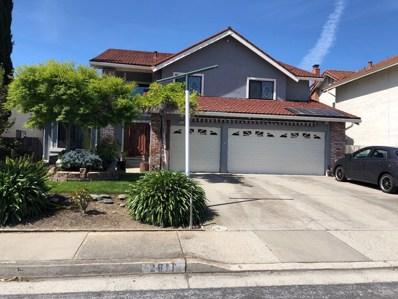 2811 Glauser Drive, San Jose, CA 95133 - #: ML81746701