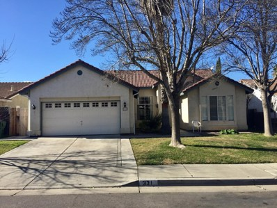 331 Gee Gee Avenue, Los Banos, CA 93635 - #: ML81747484