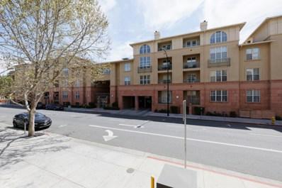 30 E Julian Street UNIT 201, San Jose, CA 95112 - #: ML81747751