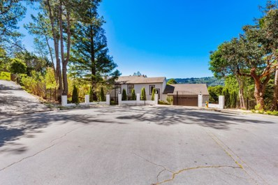 15 Pilarcitos Court, Hillsborough, CA 94010 - #: ML81748683