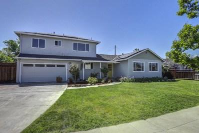 3133 Santa Margarita Avenue, San Jose, CA 95118 - #: ML81749069