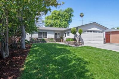 3185 Ensalmo Avenue, San Jose, CA 95118 - #: ML81749200