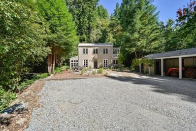 1241 Hazel Dell Road, Watsonville, CA 95076 - #: ML81751147