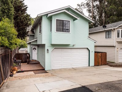 46 Sears Circle, Soquel, CA 95073 - #: ML81751347