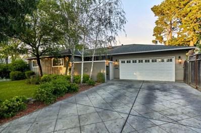2934 Cherry Avenue, San Jose, CA 95125 - #: ML81751864