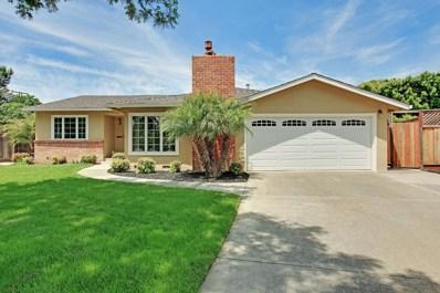 1579 Alisal Avenue, San Jose, CA 95125 - #: ML81752172