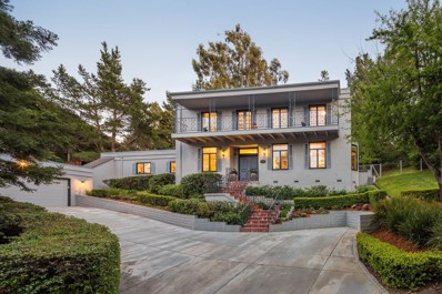 45 W Avondale Road, Hillsborough, CA 94010 - #: ML81752760