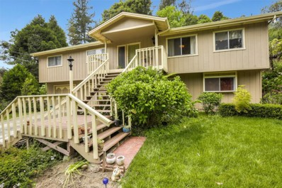 1910 Day Valley Road, Aptos, CA 95003 - #: ML81753091