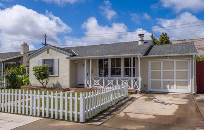 1070 S Claremont Street, San Mateo, CA 94402 - #: ML81753141