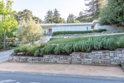 413 Hillsborough Boulevard, Hillsborough, CA 94010 - #: ML81756812