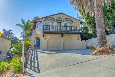 3019 Twin Palms Drive, Aptos, CA 95003 - #: ML81757461