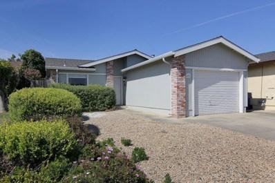 490 Cloudview Drive, Watsonville, CA 95076 - #: ML81759256