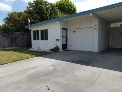 642 Bridge Street, Watsonville, CA 95076 - #: ML81760567
