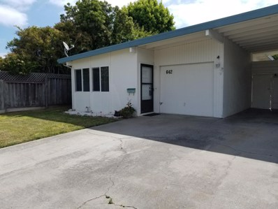 642 Bridge Street, Watsonville, CA 95076 - #: ML81760567