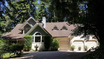 7200 Heaton Drive, Scotts Valley, CA 95066 - #: ML81761203