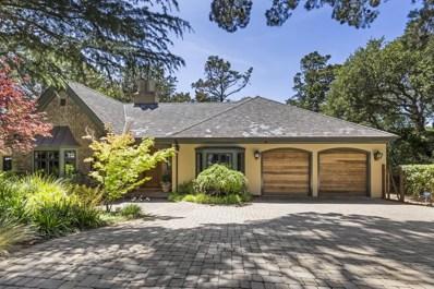 1430 Southdown Road, Hillsborough, CA 94010 - #: ML81761259