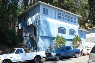 1651 Crestwood Drive, San Bruno, CA 94066 - #: ML81762139