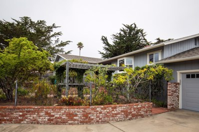 26075 Dougherty Place, Carmel, CA 93923 - #: ML81763065
