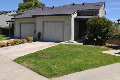 36 Alisa Circle, Watsonville, CA 95076 - #: ML81763238