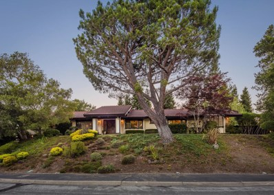 110 Stonepine Road, Hillsborough, CA 94010 - #: ML81763240
