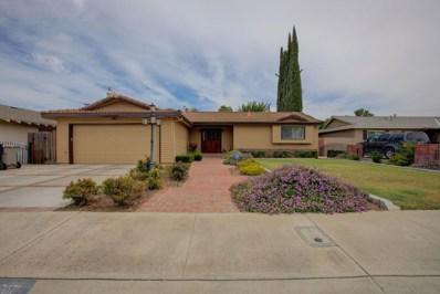 1261 Santa Maria Street, Los Banos, CA 93635 - #: ML81763507
